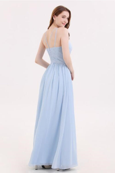 sky-blue-wedding-guset-dress-for-adult-chiffon-party-gown-1