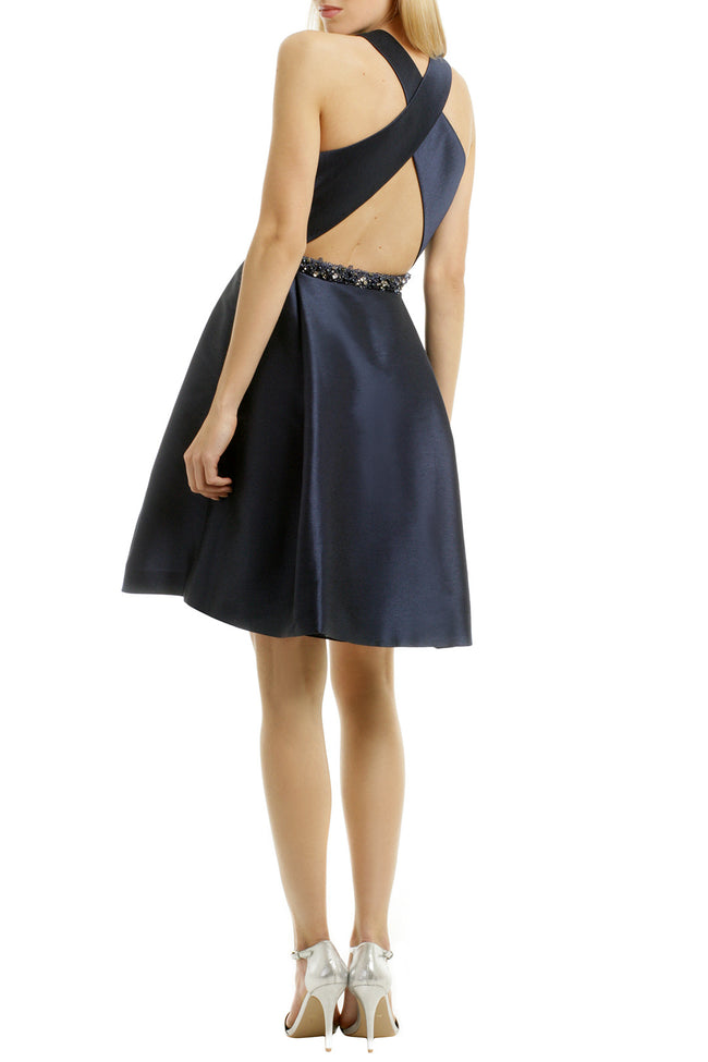 sleeveless-navy-satin-homecoming-gown-with-beaded-belt-1