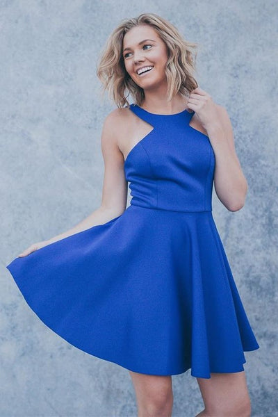 sleeveless-satin-blue-homecoming-dresses-short-2019-style