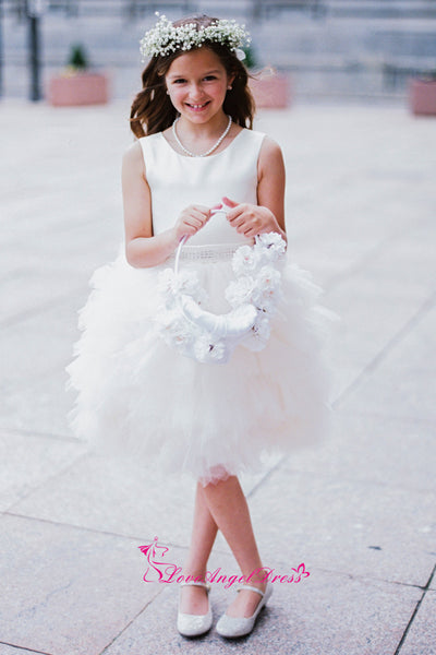sleeveless-satin-puffy-tulle-knee-length-flower-girls-dresses-with-beaded-belt