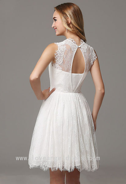 sleeveless-short-lace-little-white-dress-for-homecoming-party-1