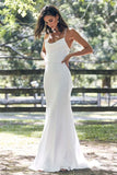 strappy-back-simple-bride-dresses-online
