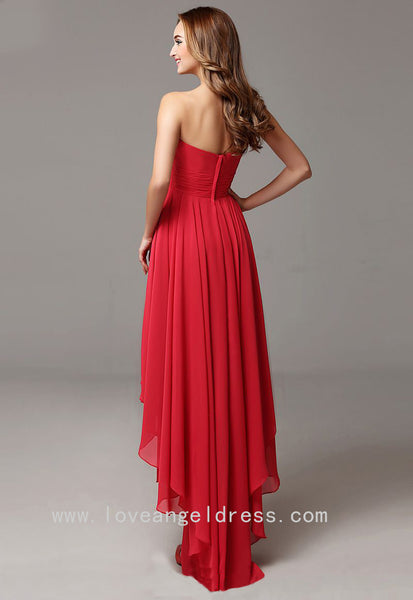 sweetheart-chiffon-high-low-prom-dresses-with-flower-sash-1