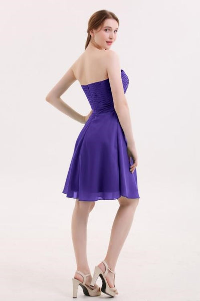 sweetheart-chiffon-purple-bridesmaid-gown-backless-short-party-dress-1