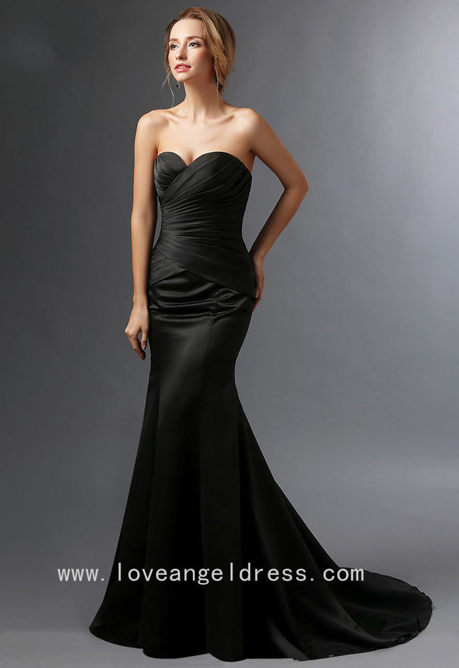 sweetheart-satin-black-mermaid-mother-of-the-groom-dress-with-bolero-1