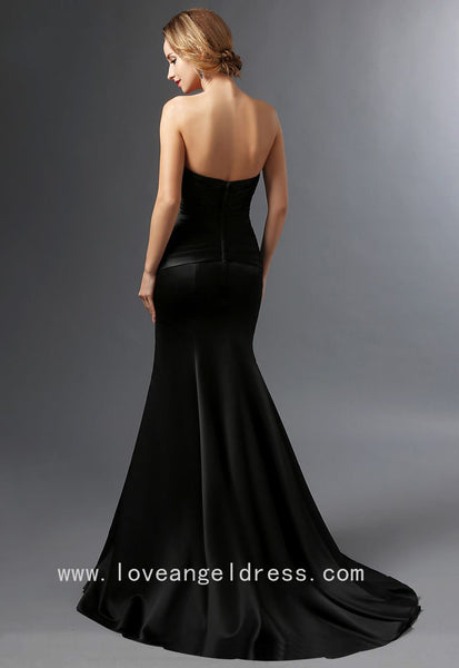 sweetheart-satin-black-mermaid-mother-of-the-groom-dress-with-bolero-2