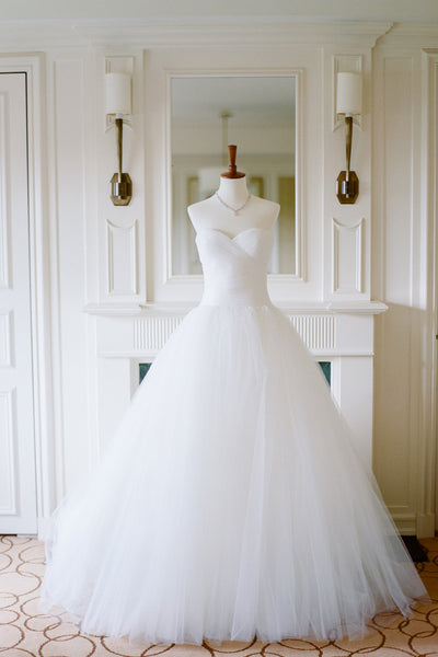 sweetheart-tulle-ball-gown-backless-bride-wedding-dresses-2