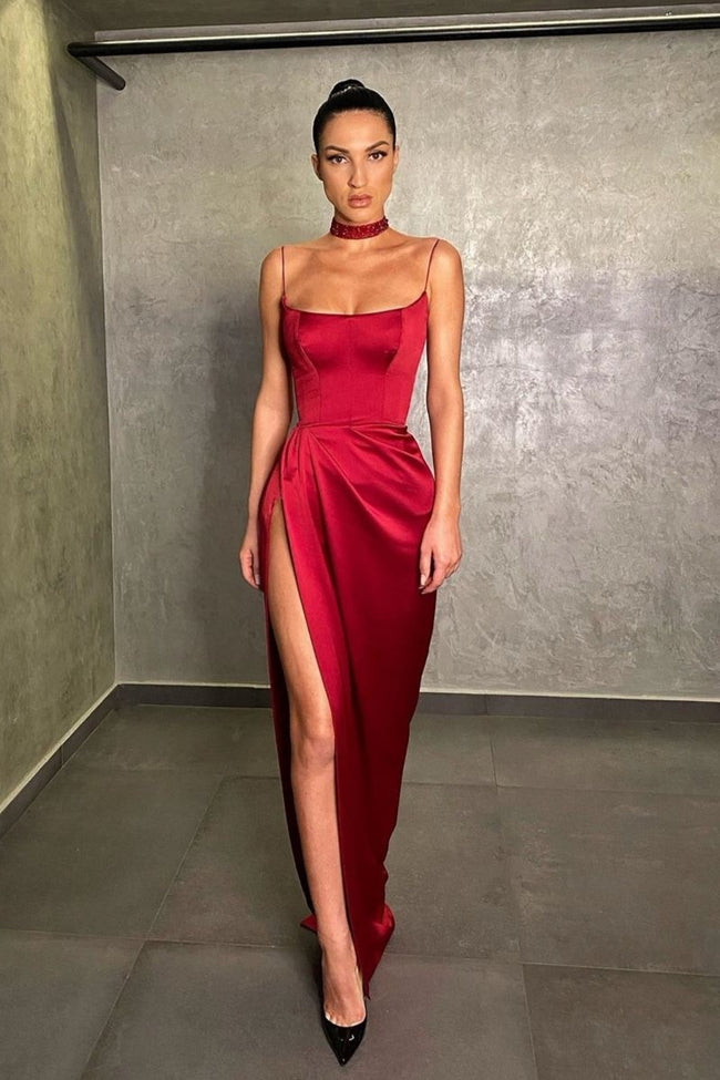 thin-straps-long-prom-gown-with-high-thigh-slit-1