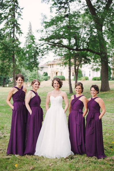 traditional-wedding-party-dress-grape-purple-chiffon-bridesmaid-gown-with-pockets-1
