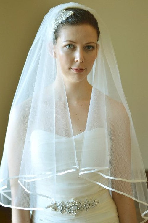 two-tier-ribbon-satin-edge-wedding-veil-with-blusher-1