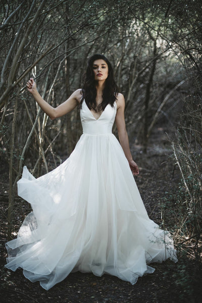 v-neck-a-line-simple-wedding-dresses-with-spaghetti-straps