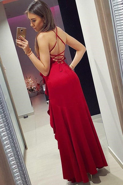 v-neckline-flounced-red-prom-dress-with-thin-straps-1