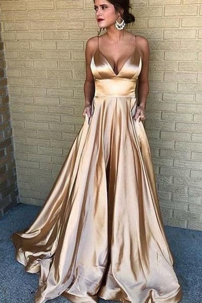 v-neckline-prom-long-party-dress-with-spaghetti-straps