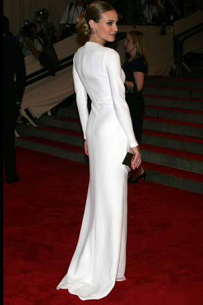 white-modest-evening-dresses-with-long-sleeves-1