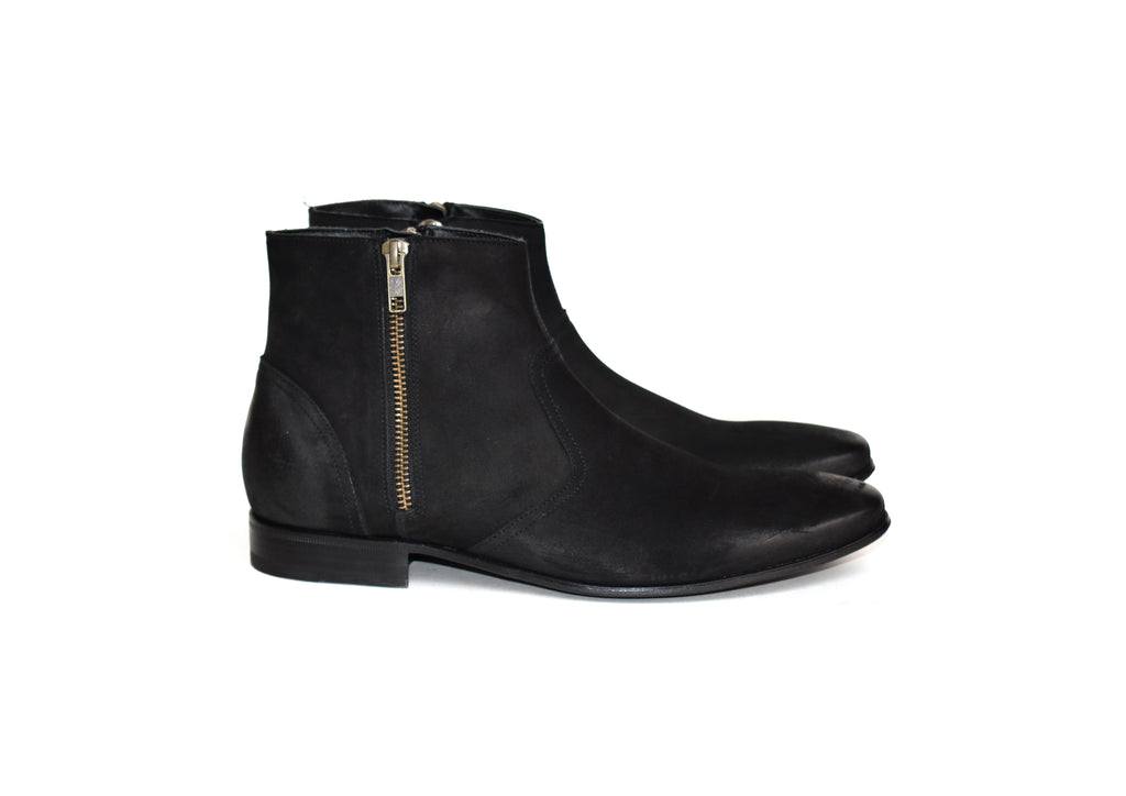 Modèle unique femme - Low Hurricane Black Nubuck