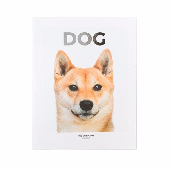 DOG Magazine - Issue 2 - Puppylicious Boutique Dog Bandanas