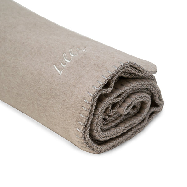 "Lill's Dog Blanket ""Coco"" 