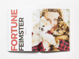 DOG Magazine - Issue 4 - Puppylicious Boutique Dog Bandanas