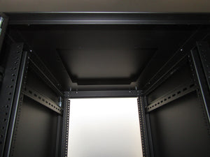 Classic 24U 600x800mm - Threaded Profiles