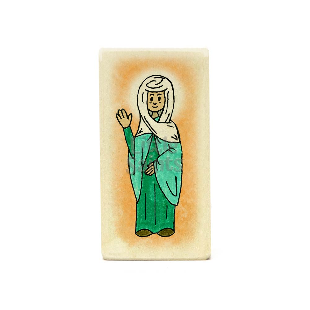 Saint Anna the Prophetess
