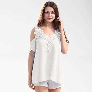 Rendezvous Romantic Top