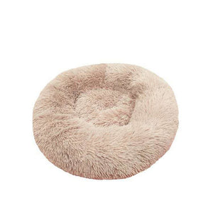 Plush Soft Pet Bed Cushion