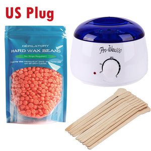 Wax Heater Machine