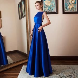 Long Formal Evening Dresses