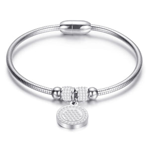 High Crystal Quality Bracelet