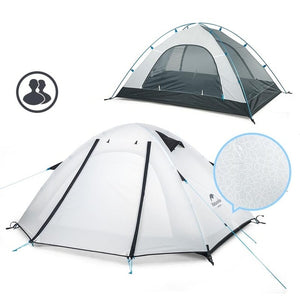 Classic Camping Tent