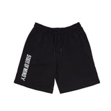 """BOX LOGO"" shorts black"