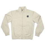 """RETROFUTURE"" Track jacket ripstop sand"