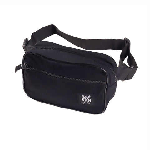 """RETROFUTURE"" waist pack ripstop"