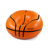 """BOX LOGO"" basketball sofa"