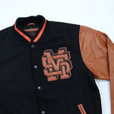 """ALL STAR / MONOGRAM"" Varsity Jacket"