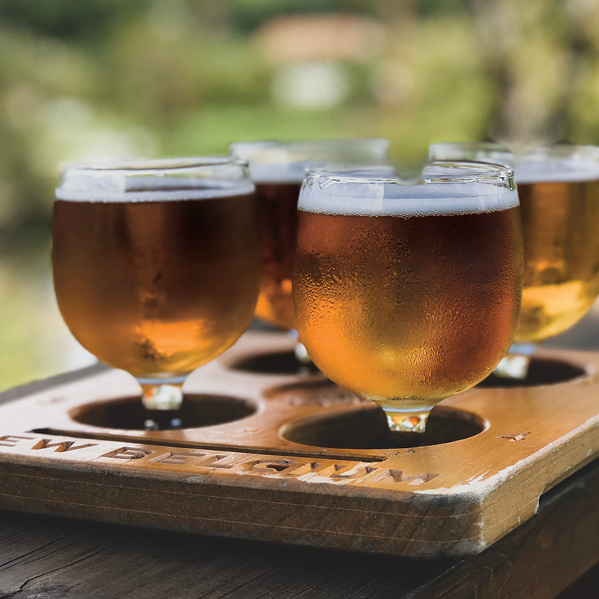 Beer of the Month Clubs to Visalia, California