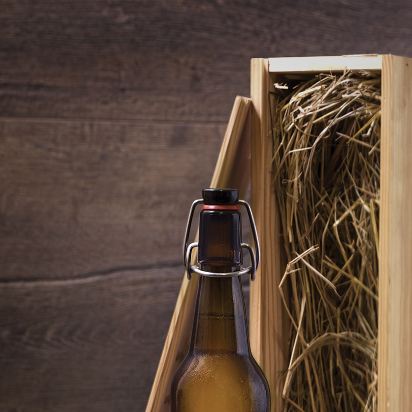 Send Beer Gift Baskets to Edmundston, New Brunswick