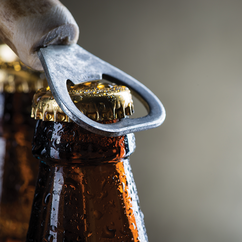 Send Beer Accessories to Drummondville, Québec