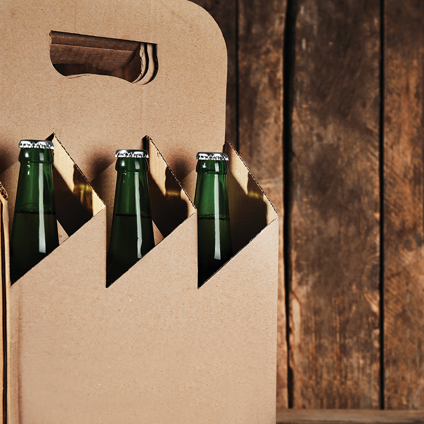 Send Custom Beer Gifts to Lacombe, Alberta