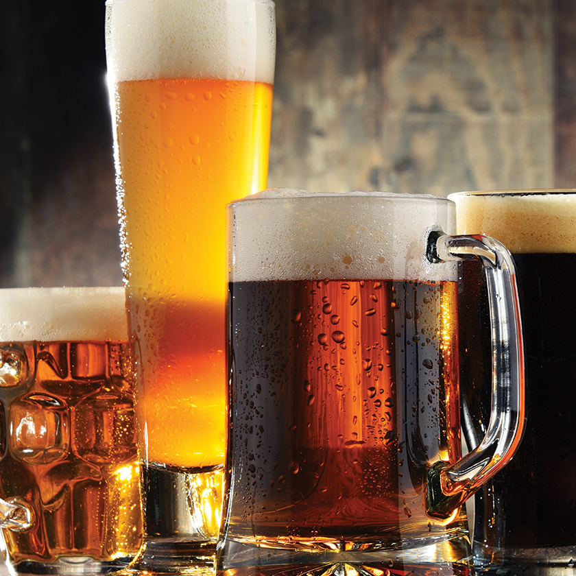 Send Seasonal Craft Beers to New Castle, Pennsylvania