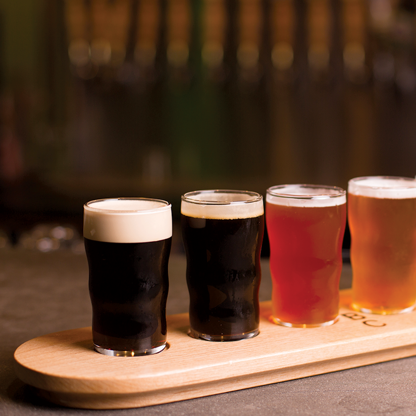 Send the Ultimate Craft Beer Club to Soho, New York