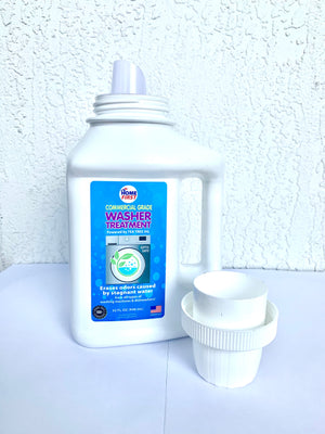 Washer Treatment, 32 oz. VALUE SIZE