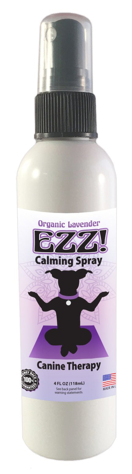 EZZ! Canine Calming Spray 4oz