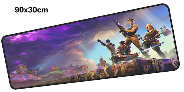 Tapis De Souris Gaming Xxl Battle Royale Discounts Gaming