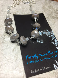 Moonstone Heaven Necklace