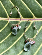 Load image into Gallery viewer, Zodiac Earrings