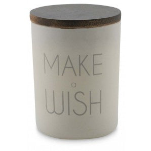 Make a Wish Candle