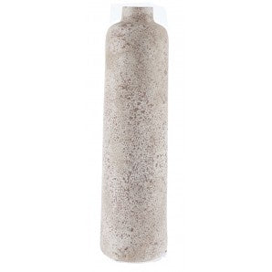 Ceramic Bottle Vase- Tall