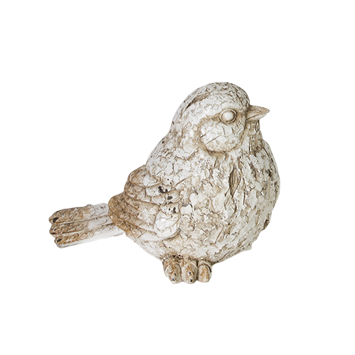 Decorative Robin Bird- Small