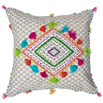 Izola Embellished Cushion